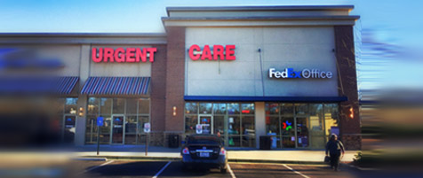 East Point Urgent Care