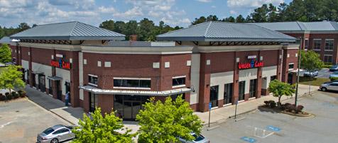 Urgent Care Fayetteville Ga >> Fayetteville Urgent Care Clinic Fayette Georgia Summit Urgent Care