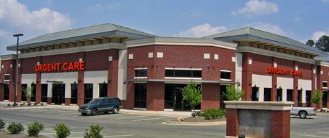 Fayetteville Urgent Care