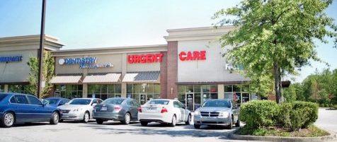 East Point Urgent Care Clinic Georgia | Summit Urgent Care